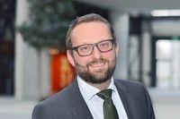Prof. Dr. Tim Wawer hat die Professur für Energiewirtschaft an der Hochschule Osnabrück inne.
