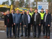 Industriepark Lingen Weitere Meldungen Aktuelles